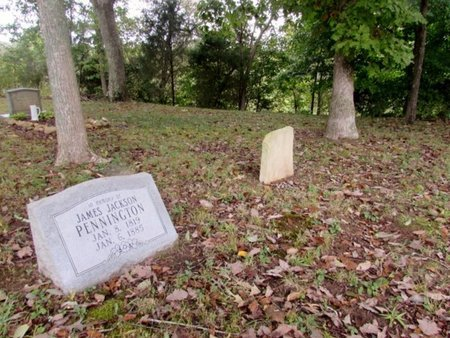 CEMETERY, EMERSON - Lawrence County, Tennessee | EMERSON CEMETERY - Tennessee Gravestone Photos