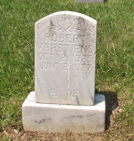 KESTIENS, ROBERT - Lawrence County, Tennessee | ROBERT KESTIENS - Tennessee Gravestone Photos
