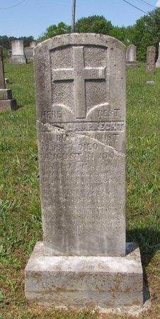 LAMPRECHT, JOHN - Lawrence County, Tennessee | JOHN LAMPRECHT - Tennessee Gravestone Photos