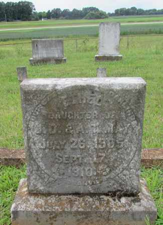 MAY, ETHEL - Lawrence County, Tennessee | ETHEL MAY - Tennessee Gravestone Photos