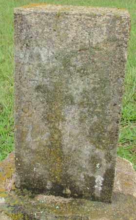 MAY, INFANT - Lawrence County, Tennessee | INFANT MAY - Tennessee Gravestone Photos