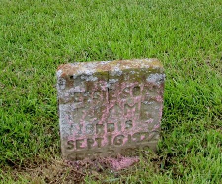 NORRIS, JESSIE - Lawrence County, Tennessee | JESSIE NORRIS - Tennessee Gravestone Photos