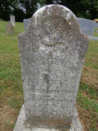 CARROLL, KYLE TAYLOR - Lewis County, Tennessee | KYLE TAYLOR CARROLL - Tennessee Gravestone Photos