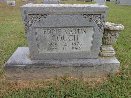 COUCH, EDDIE MARTIN - Lewis County, Tennessee   EDDIE MARTIN COUCH - Tennessee Gravestone Photos