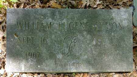 LYMON, WILLIAM EUGENE - Lewis County, Tennessee | WILLIAM EUGENE LYMON - Tennessee Gravestone Photos