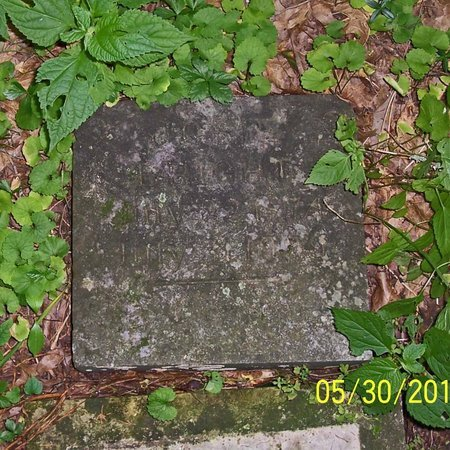 BRIGHT, JOHN - Lincoln County, Tennessee | JOHN BRIGHT - Tennessee Gravestone Photos