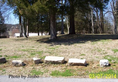 *CUNNINGHAM OVERVIEW,  - Lincoln County, Tennessee |  *CUNNINGHAM OVERVIEW - Tennessee Gravestone Photos