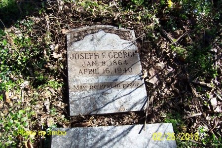 GEORGE, JOSEPH FRANKLIN - Lincoln County, Tennessee   JOSEPH FRANKLIN GEORGE - Tennessee Gravestone Photos