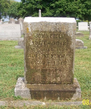 GILLESPIE, ADELINE - Lincoln County, Tennessee | ADELINE GILLESPIE - Tennessee Gravestone Photos