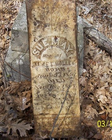 HOLLEY, SUE MAY - Lincoln County, Tennessee | SUE MAY HOLLEY - Tennessee Gravestone Photos