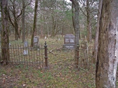 *HULSEY CEMETERY VIEW,  - Lincoln County, Tennessee |  *HULSEY CEMETERY VIEW - Tennessee Gravestone Photos