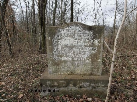 LEATHERWOOD, MAGGIE - Lincoln County, Tennessee | MAGGIE LEATHERWOOD - Tennessee Gravestone Photos