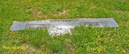 MILLS, ETHELYN G. - Lincoln County, Tennessee | ETHELYN G. MILLS - Tennessee Gravestone Photos