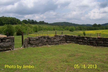 *RENEGAR STONE WALL,  - Lincoln County, Tennessee    *RENEGAR STONE WALL - Tennessee Gravestone Photos
