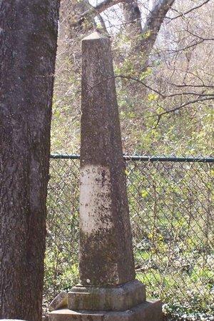 RHEA, BRICE MARTIN GARNER - Lincoln County, Tennessee   BRICE MARTIN GARNER RHEA - Tennessee Gravestone Photos