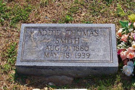 SMITH, ADDIE - Lincoln County, Tennessee | ADDIE SMITH - Tennessee Gravestone Photos