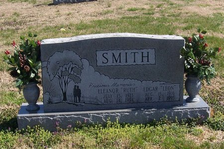 """SMITH, ELEANOR """"RUTH"""" - Lincoln County, Tennessee 