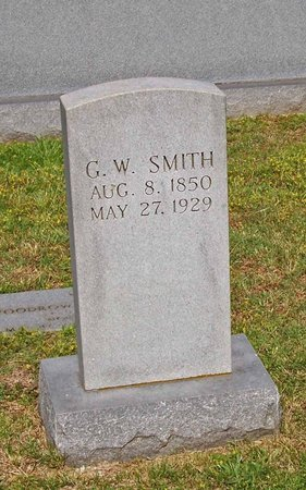 SMITH, G. W. - Lincoln County, Tennessee | G. W. SMITH - Tennessee Gravestone Photos