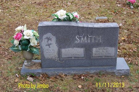 SMITH, KATIE - Lincoln County, Tennessee | KATIE SMITH - Tennessee Gravestone Photos