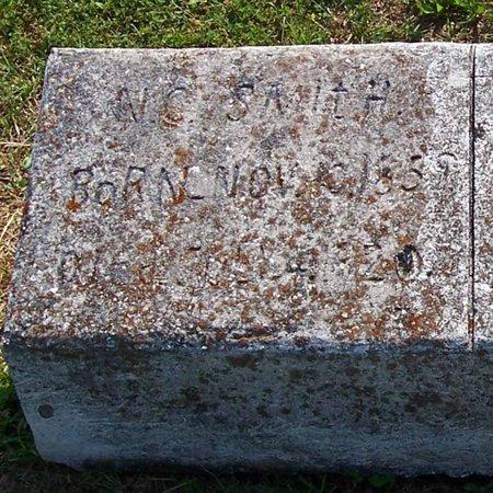 SMITH, NANCY C. - Lincoln County, Tennessee | NANCY C. SMITH - Tennessee Gravestone Photos