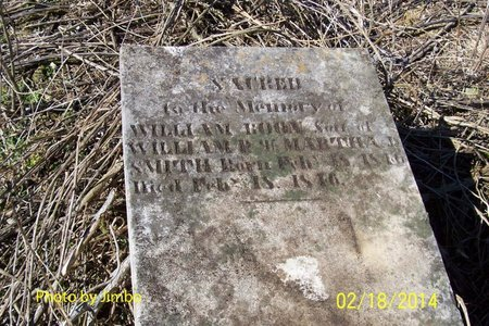 SMITH, WILLIAM BOON - Lincoln County, Tennessee | WILLIAM BOON SMITH - Tennessee Gravestone Photos