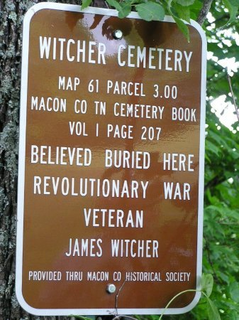 *CEMETERY SIGN,   - Macon County, Tennessee |   *CEMETERY SIGN - Tennessee Gravestone Photos