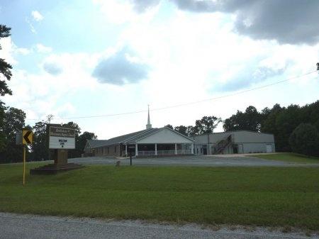 *CHURCH,  - Madison County, Tennessee |  *CHURCH - Tennessee Gravestone Photos