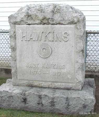 HAWKINS, JACK - Madison County, Tennessee | JACK HAWKINS - Tennessee Gravestone Photos