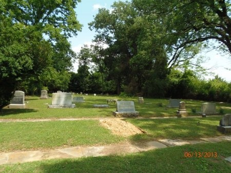 *CEMETERY VIEW,  - Marion County, Tennessee |  *CEMETERY VIEW - Tennessee Gravestone Photos