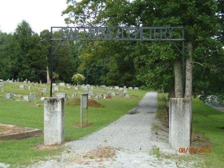 *OAK GROVE ENTRANCE,  - Marion County, Tennessee    *OAK GROVE ENTRANCE - Tennessee Gravestone Photos