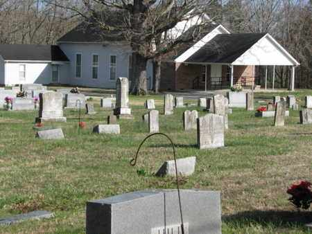 *BEREA OVERVIEW,  - Marshall County, Tennessee |  *BEREA OVERVIEW - Tennessee Gravestone Photos