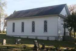 *BETHBIREI CHURCH,  - Marshall County, Tennessee |  *BETHBIREI CHURCH - Tennessee Gravestone Photos