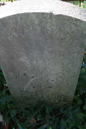 CATHEY, SARAH A. - Marshall County, Tennessee | SARAH A. CATHEY - Tennessee Gravestone Photos