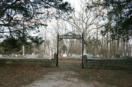 *CEMETERY ENTRANCE,  - Marshall County, Tennessee |  *CEMETERY ENTRANCE - Tennessee Gravestone Photos