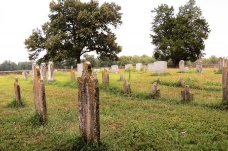 *CEMETERY VIEW,  - Marshall County, Tennessee |  *CEMETERY VIEW - Tennessee Gravestone Photos
