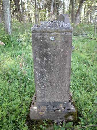 HILL HARRIS, SUSAN ANJALINE - Marshall County, Tennessee | SUSAN ANJALINE HILL HARRIS - Tennessee Gravestone Photos