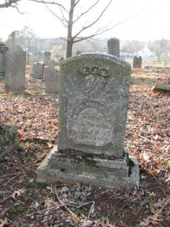 """WILKINSON, MACKERNESS """"MACK"""" - Marshall County, Tennessee   MACKERNESS """"MACK"""" WILKINSON - Tennessee Gravestone Photos"""