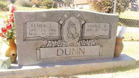 DUNN, ELMER LEVI - Meigs County, Tennessee | ELMER LEVI DUNN - Tennessee Gravestone Photos