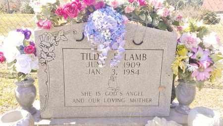 "LAMB, MATILDAGUARDE JANE ""TILDA "" - Meigs County, Tennessee   MATILDAGUARDE JANE ""TILDA "" LAMB - Tennessee Gravestone Photos"
