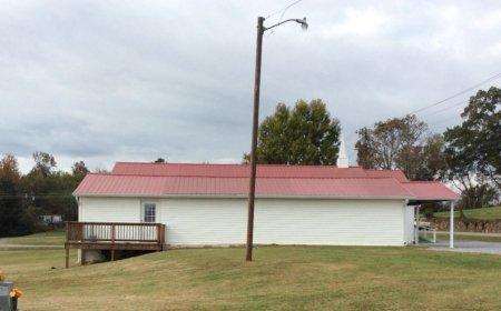 *CHURCH VIEW,  - Monroe County, Tennessee    *CHURCH VIEW - Tennessee Gravestone Photos