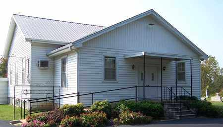 *OBION CHAPEL,  - Obion County, Tennessee |  *OBION CHAPEL - Tennessee Gravestone Photos