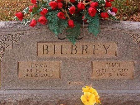 BILBREY, ELMO POLK - Overton County, Tennessee | ELMO POLK BILBREY - Tennessee Gravestone Photos