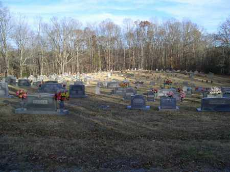 *CAMP GROUND OVERVIEW,  - Overton County, Tennessee |  *CAMP GROUND OVERVIEW - Tennessee Gravestone Photos