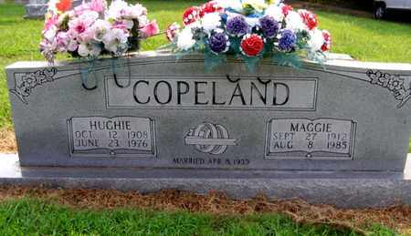 COPELAND, MAGGIE - Overton County, Tennessee | MAGGIE COPELAND - Tennessee Gravestone Photos