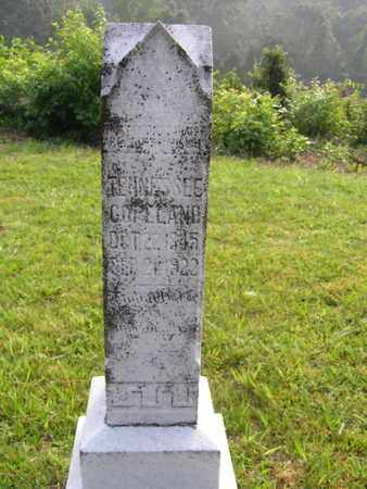 COPELAND, TENNESSEE - Overton County, Tennessee | TENNESSEE COPELAND - Tennessee Gravestone Photos