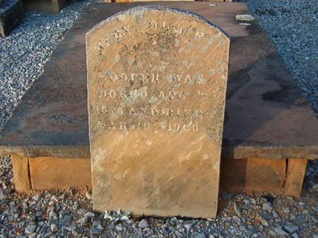 LOOPER, MARY OLLIE - Overton County, Tennessee | MARY OLLIE LOOPER - Tennessee Gravestone Photos