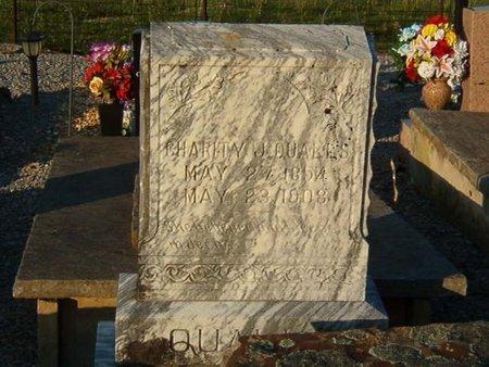 BILBREY QUALLS, CHARITY JEANETTE - Overton County, Tennessee | CHARITY JEANETTE BILBREY QUALLS - Tennessee Gravestone Photos