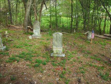 *MANTOOTH FAMILY CEMETERY,  - Polk County, Tennessee |  *MANTOOTH FAMILY CEMETERY - Tennessee Gravestone Photos