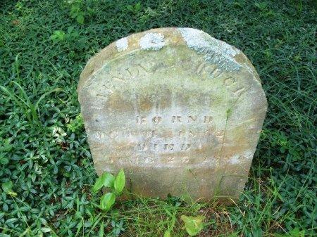 BUCK, UVENIA - Putnam County, Tennessee | UVENIA BUCK - Tennessee Gravestone Photos