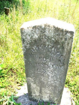 FERGUSON (VETERAN CSA), BENJAMIN FRANKLIN - Putnam County, Tennessee   BENJAMIN FRANKLIN FERGUSON (VETERAN CSA) - Tennessee Gravestone Photos